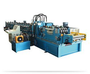 CZ-purlin-roll-form-machine